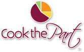 Cook The Part Retina Logo